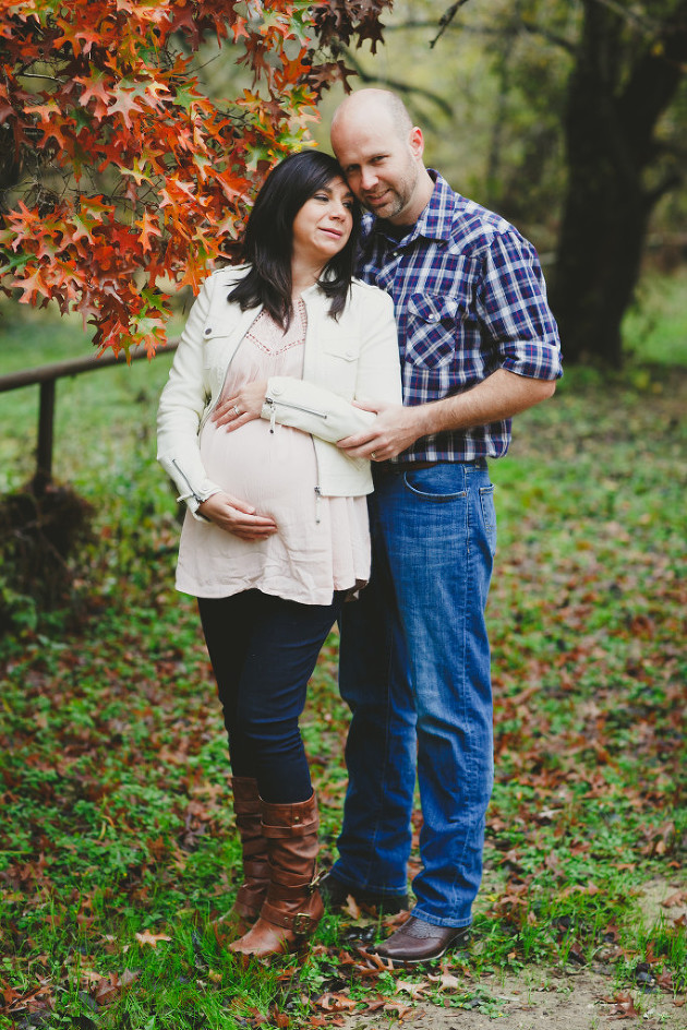 Maternity Photography : Gypsy Pearl Studios: Austin Family Photographer